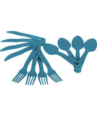 Eco SouLife Cutlery Cluster Besteckset navy