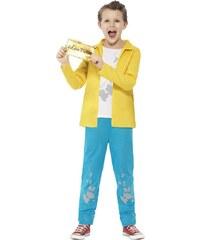 Dětský kostým Charlie Bucket Roald Dahl Pro věk (roků) 10-12