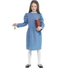 Dětský kostým Matilda Roald Dahl Pro věk (roků) 10-12