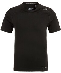adidas Performance TECHFIT BASE Unterhemd / Shirt black