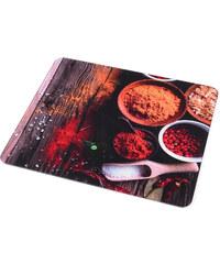 bpc living Plaque multi-usages Épices rouge maison - bonprix