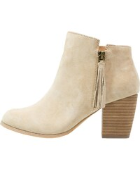 Pier One Ankle Boot natural