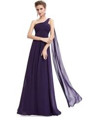 8d89f0dff6ba Ever Pretty plesové šaty fialové 9816 PP