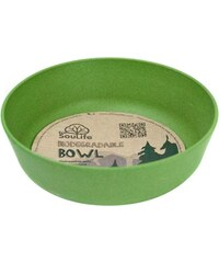 Eco SouLife Biodegradable 4 People Picknick-Set green