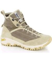 Kimberfeel Pánská outdoorová obuv TOUAREG cappuccino 404b675d1f