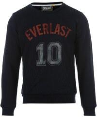 Everlast Crew Sweater dětské Boys Navy/Orange