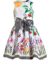 Love Made Love Cocktailkleid / festliches Kleid multicolor