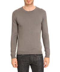 MENLOOK LABEL Pullover ALAN, anthrazitgrau