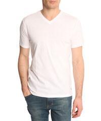 POLO Ralph Lauren Unterhemd weiß mit V-Ausschnitt