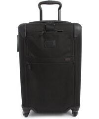 TUMI Erweiterbarer Koffer in schwarz Alpha 2 Travel