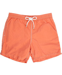 HARTFORD Orange Badehose