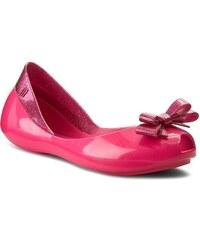 Baleríny MELISSA - Mel Queen Inf 31730 Pink 01148