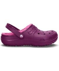 Crocs Hilo Lined Clog Viola/Party Pink