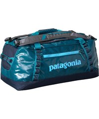Patagonia Black Hole 60 L duffle bag underwater blue