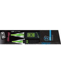 Ocean and Earth Comp One Piece Leash lime