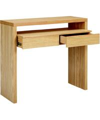 Woodman Konzolový stolek Desk Blum