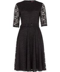 Šaty Voodoo Vixen Marie Black S