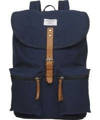 Sandqvist Roald Ground Rucksack blue