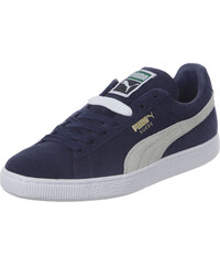 Puma Suede Classic chaussures peacoat white