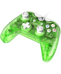 PDP XBOX One - Zubehör »Xbox One Controller Rock Candy - grün«