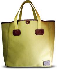 Velká taška Carryall 15L od Brady - khaki, canvas