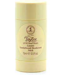 Tuhý deodorant 75ml od Taylor of Old Bond Street – Sandalwood