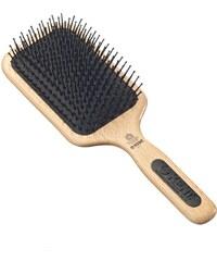 Kartáč na vlasy z bukového dřeva PF17 od Kent