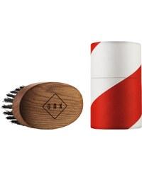 Kartáč na vousy z dubového dřeva od OAK