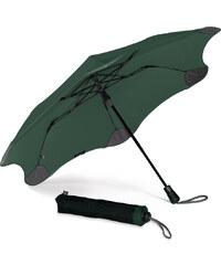 Blunt XS_METRO tmavozelený - skládací deštník