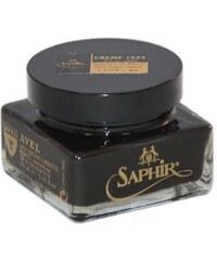 Saphir Médaille d'Or Krém na boty Pommadier 75ml od Saphir - tmavě hnědá (dark brown)