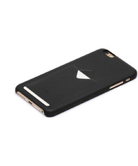 Pouzdro Bellroy Phone Case 1Card iPhone 6 Plus Black