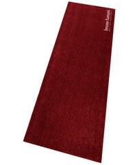 Bruno Banani Läufer Bruno maschinell getuftet rot 12 (B/L: 67x180 cm),13 (B/L: 90x200 cm)