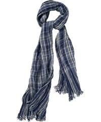J. JAYZ Damen Modeschal mit Streifen blau