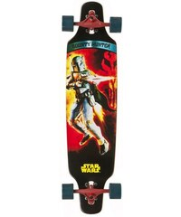 Star Wars Longboard Bounty bunt