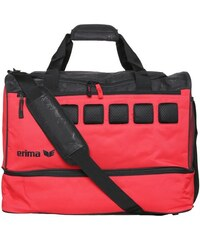 ERIMA Sporttasche mit Bodenfach ERIMA rot L,M,S