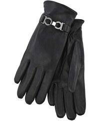 dccc5b4bf1a Boysens Kožené dámské rukavice HEINE (vel.7