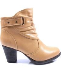 Prety Kotníkové boty SLNZ3001KH