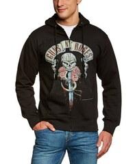 Universal Music Shirts Guns N' Roses - Dripping Dagger 0914042 Unisex - Erwachsene Sweatshirts