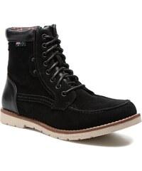 Roadsign - Dalton - Stiefeletten & Boots für Herren / schwarz