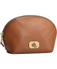 Lauren Ralph Lauren Kosmetický kufřík RALPH LAUREN - Ahell Cos Case N79 L3603 RL536 A2L39 Lauren Tan