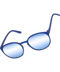 Le Specs Swizzle Sonnenbrille pearl blue/ice revo