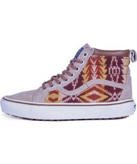 Sneakers - tenisky Vans Pendleton SK8-Hi MTE (MTE) pendleton/tribal/tan