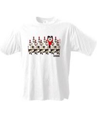 Warner Music Shirts '11 Freunde '11 Freunde WM Shirt' Herren Shirts/ T-Shirts
