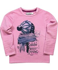 boboli Baby-Mädchen T-Shirt Camiseta Punto Elástico