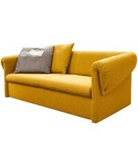 TOM TAILOR 2,5-Sitzer Sofa »BUTTON DOWN«, Breite 194 cm