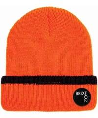 kulich BRIXTON - Skiff Beanie Orange (0906)