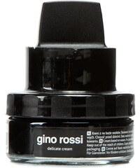 Krém na obuv GINO ROSSI - S00098-KAP-XXXX-9900-X Černá