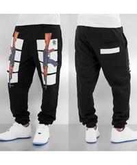 Dangerous DNGRS Gun Sweat Pants Black