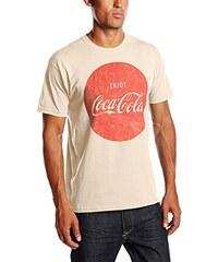 Coca-Cola Herren T-Shirt Enjoy Coca Cola Red