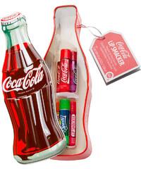Lip Smacker Vintage Bottle Tin Box Péče o rty 1 ks